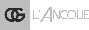 Hotel l'Ancolie Logo