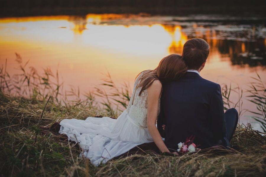 Mariage et réception Lac des Dronières Cruseilles
