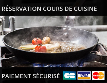 Ancolie Cours de Cuisine