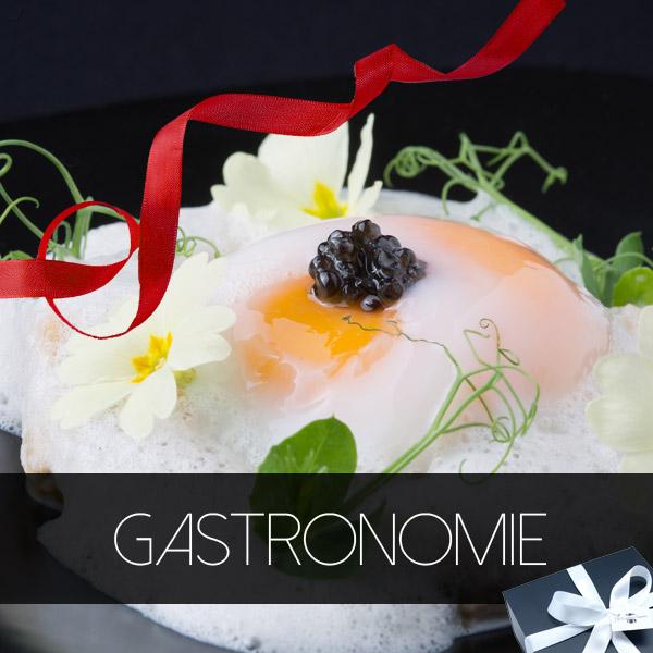 Bon cadeau Restaurant Ancolie Gastronomie