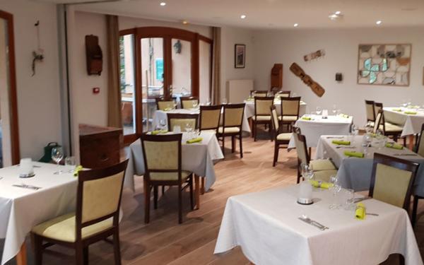 Réservation Brasserie